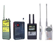 バグピンガー&WCH-350X&DJ-X3&SCH-70