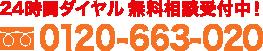0120-663-020